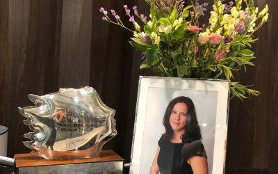 Clare Edwards Award 2019
