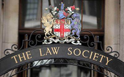Law Society Civil Litigation Newsletter – Peter Causton