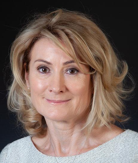 Caroline Pope